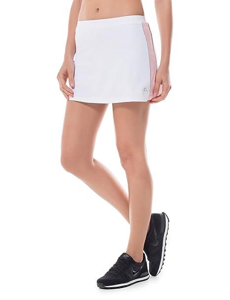 SYROKAN - Moda Falda Pelota De Tenis Deportiva Short incorporados para Mujer: Amazon.es: Ropa y accesorios
