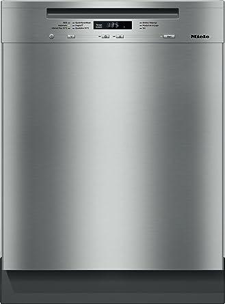 Miele G 6630 SCi IN Semi-incorporado 14cubiertos A+++ lavavajilla ...