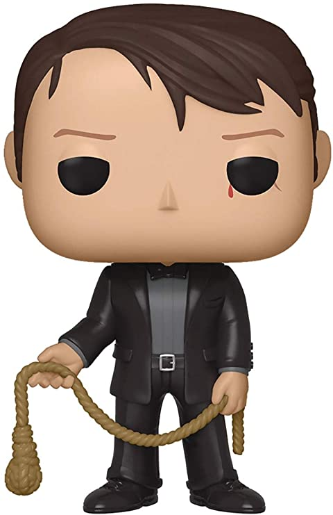 Pop Movies: James Bond 007 – Le Chiffre Pop Figura de Vinilo ...
