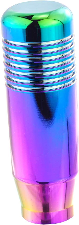 Automotive Shift Knobs Purple Abfer Manual Gear Shift Knob Car ...