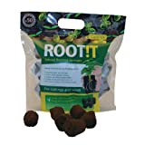 Root!T Rooting Sponges Refill Bag (Pack of 50)