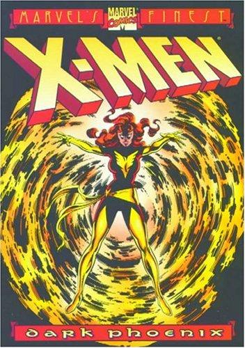 The Uncanny X-Men: The Dark Phoenix Saga (Austin Powers Ladies)
