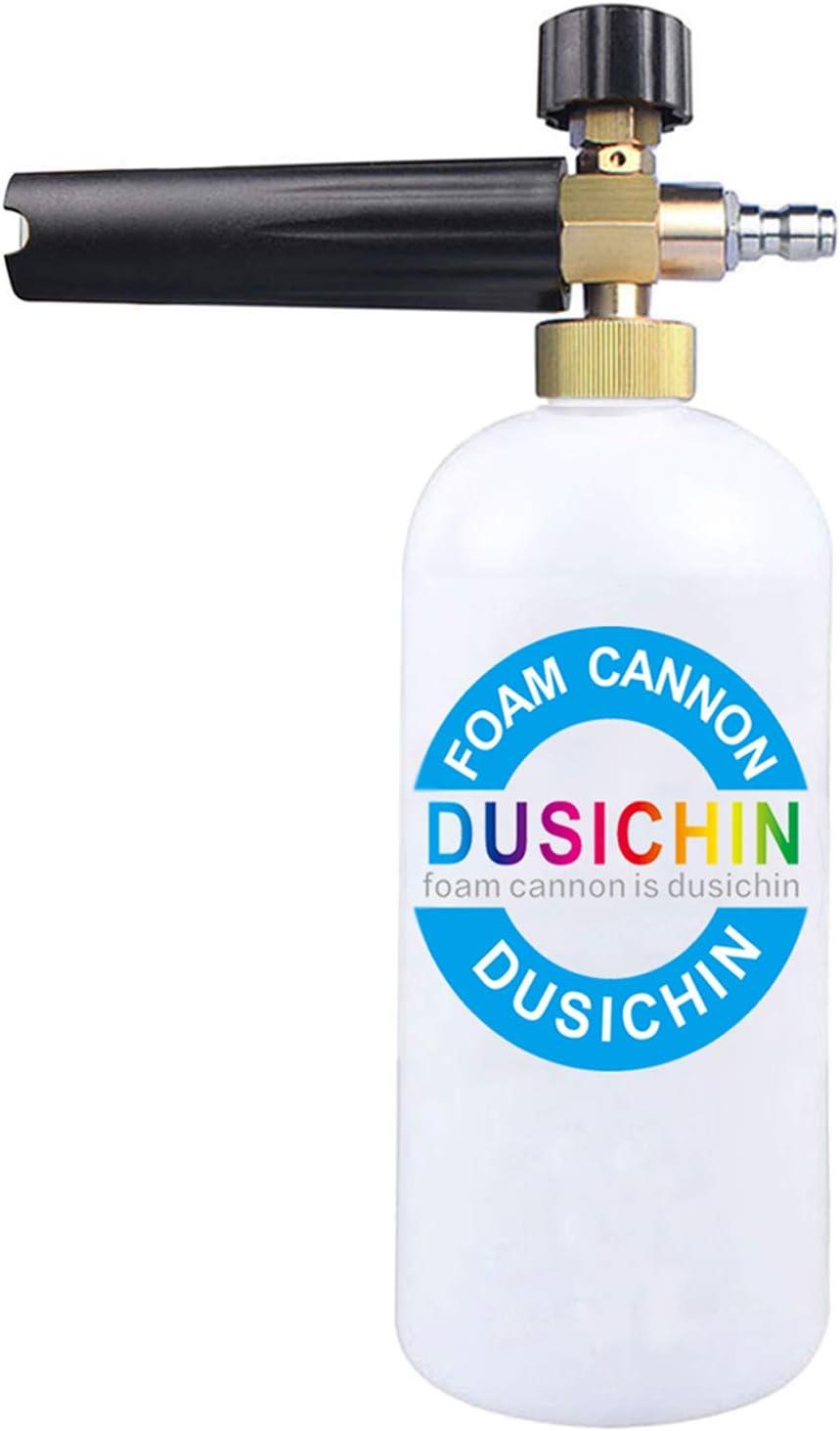 DUSICHIN SFL-001 Foam Cannon