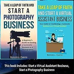 Start a Business: 2 Manuscripts