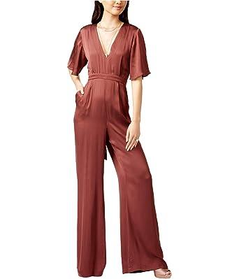 d59d286077b Amazon.com  ASTR the Label Womens Ella Jumpsuit  Clothing