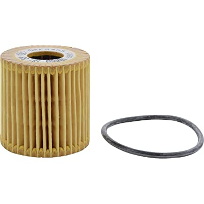 Luber-finer P975 Oil Filter: Automotive