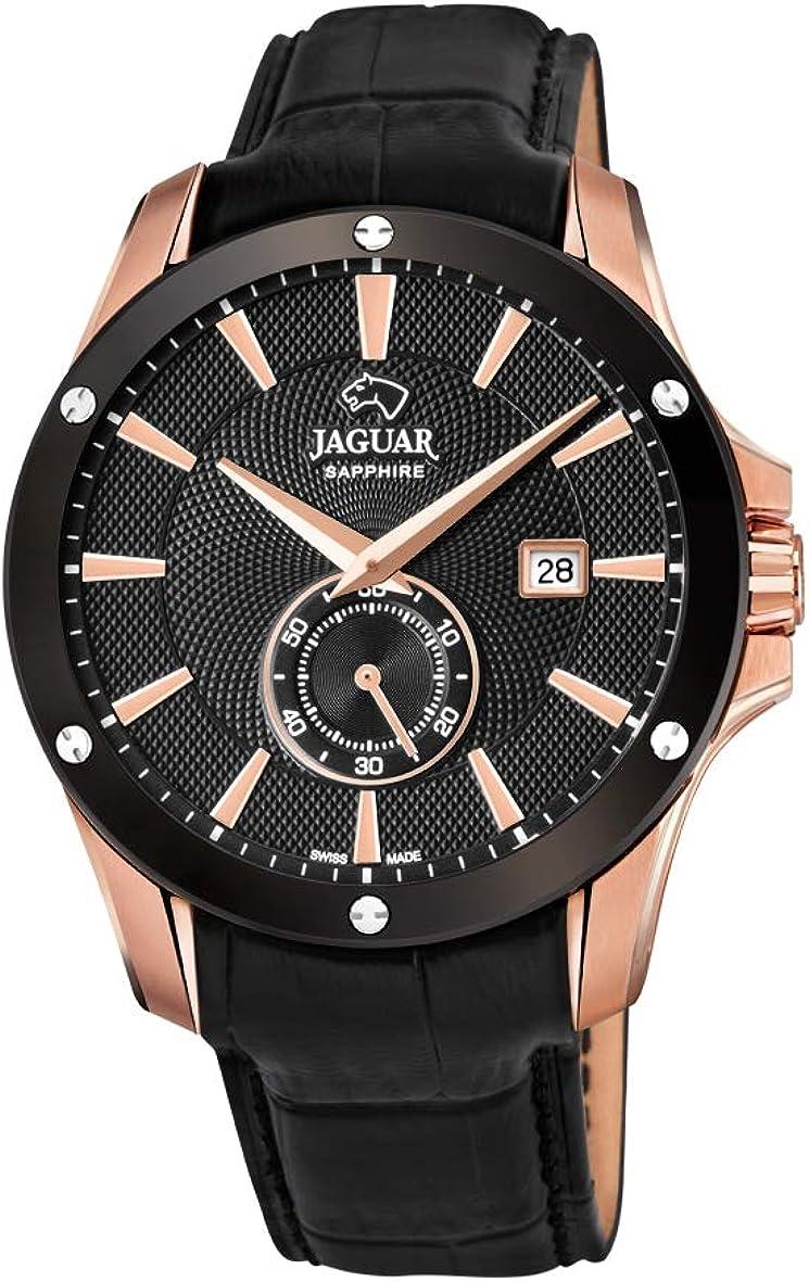 Reloj Suizo Jaguar Hombre J882/1