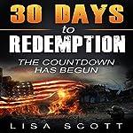 30 Days to Redemption | Lisa Scott