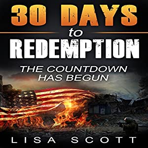 30 Days to Redemption Audiobook