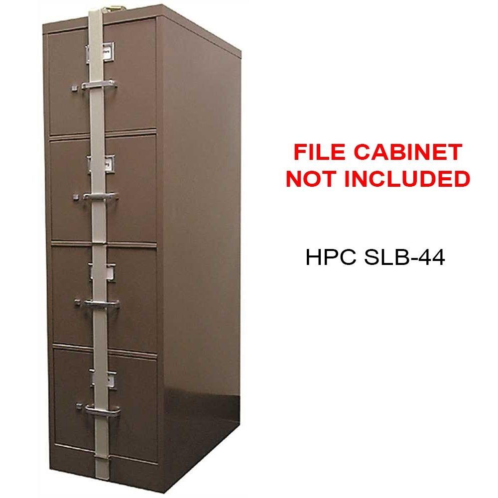 Amazon.com: HPC slb-44 Cerradura de seguridad Archivo ...