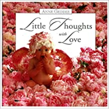 AG LITTLE THOUGHTS WITH LOVE-ENGLISH ED