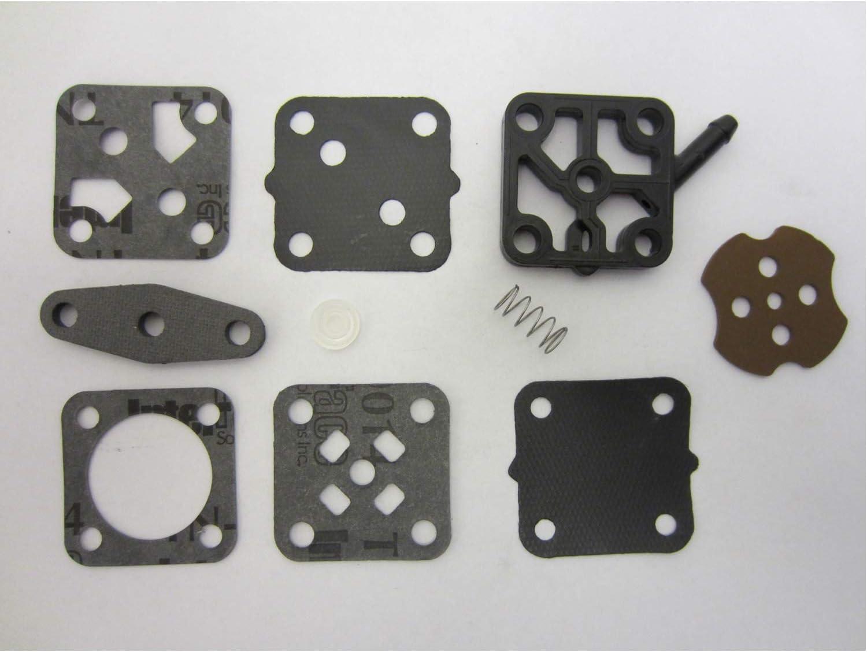 OEM Evinrude Johnson BRP Outboard Fuel Pump Repair Kit - 393088