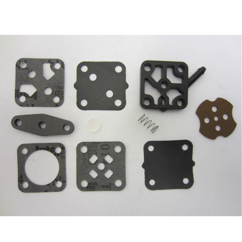Johnson/Evinrude/OMC/BRP OEM Fuel Pump Repair/Rebuild Kit 393088; 0393088 Evinrude Johnson