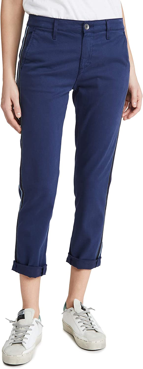 AG Adriano Goldschmied Women's Caden Tailored Fit Trouser Pant