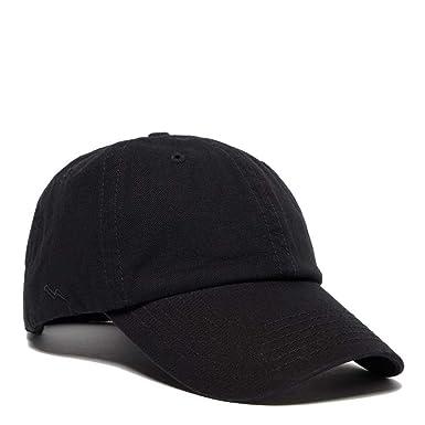da6a9be086b9a Peter Storm Nevada II Baseball Cap, Black, One Size: Amazon.co.uk ...