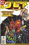 Justice Leagues: JL? (2001) #1