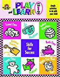 img - for Play and Learn with Your One Year Old (Play and Learn (Evan-Moor)) book / textbook / text book