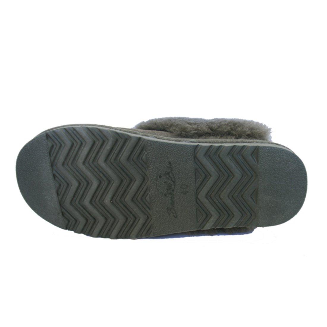 Suchergebnis auf für: tamaris slipper taupe damen