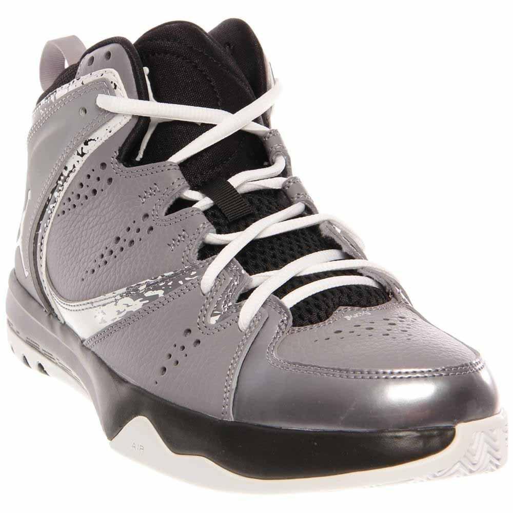 6ffef0fe6f04f7 Nike Jordan Phase 23 2 Men Shoes Cement Grey 602671-003 (Size  11.5)   Amazon.in  Shoes   Handbags