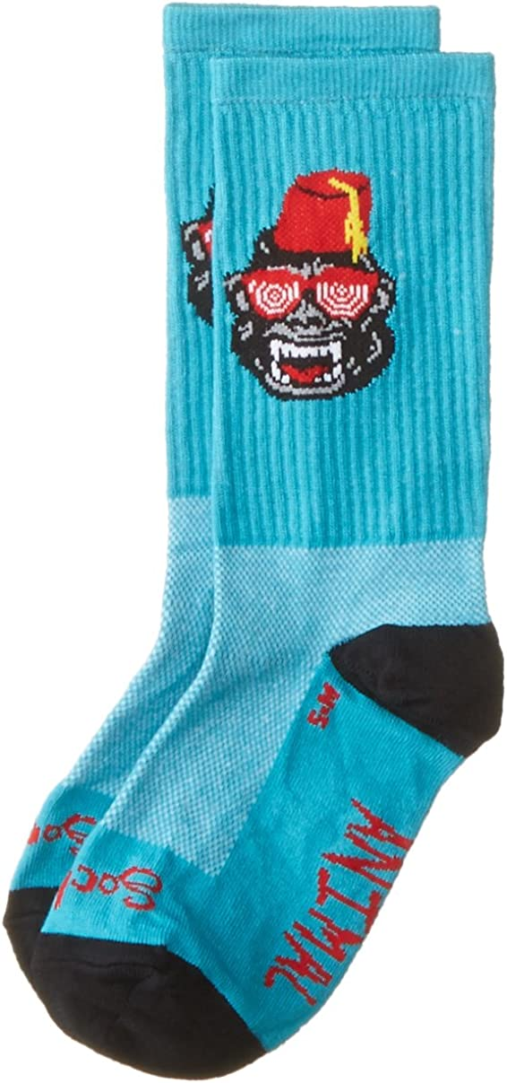 SockGuy Men's Party Animal Socks