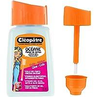 Cleopatre - OAD110P - Oceane - Pegamento azulado fuerte, 80 gr