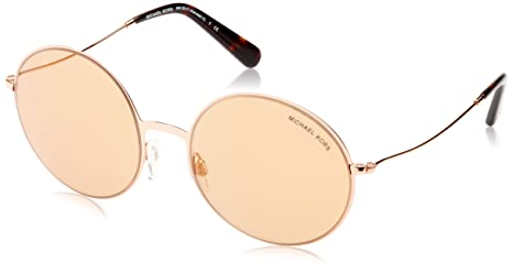 28dd6b06d07f Image Unavailable. Image not available for. Colour: Michael Kors Kendall II  Sunglasses ...