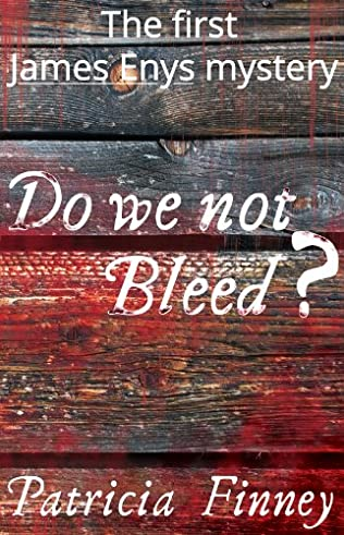 book cover of Do We Not Bleed?