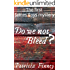 Do We Not Bleed? (The James Enys Mysteries Book 1)