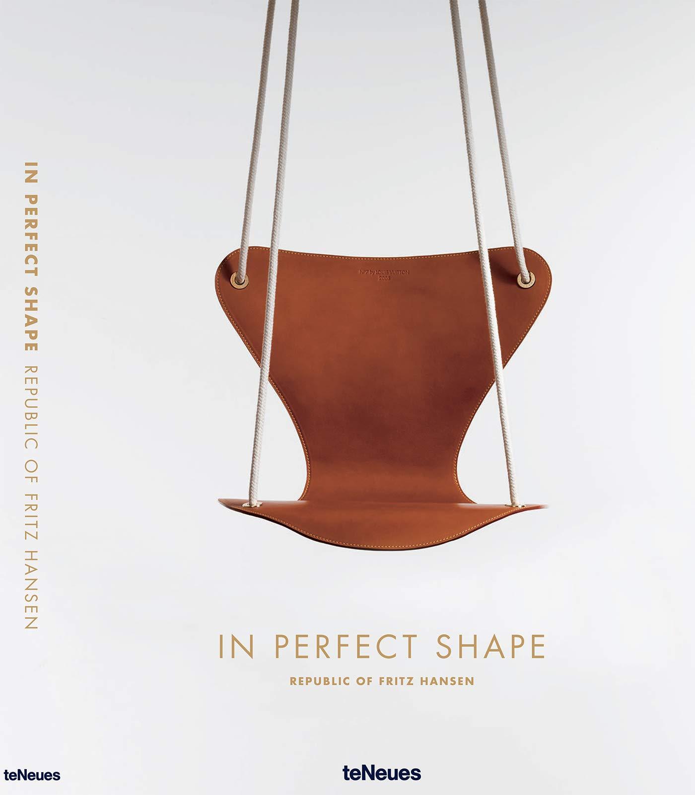 In Perfect Shape Skandinavisches Design Der Firma Fritz Hansen In Einem Stilsicheren Bildband  Mit Texten Auf Englisch    25x32 Cm 224 Seiten