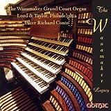 J.S. Bach: The Wanamaker Legacy