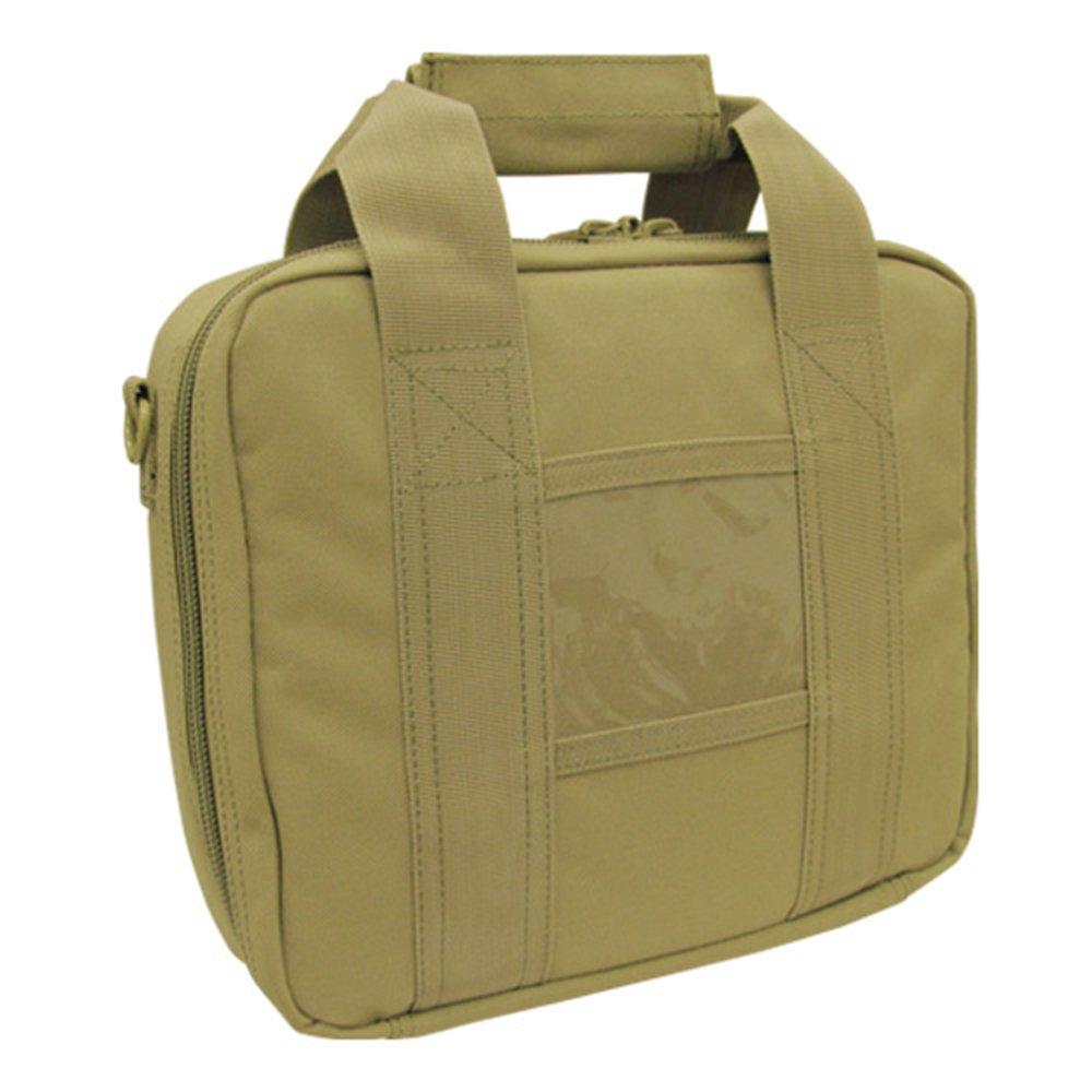 Condor 149 Pistol Soft Case TAN