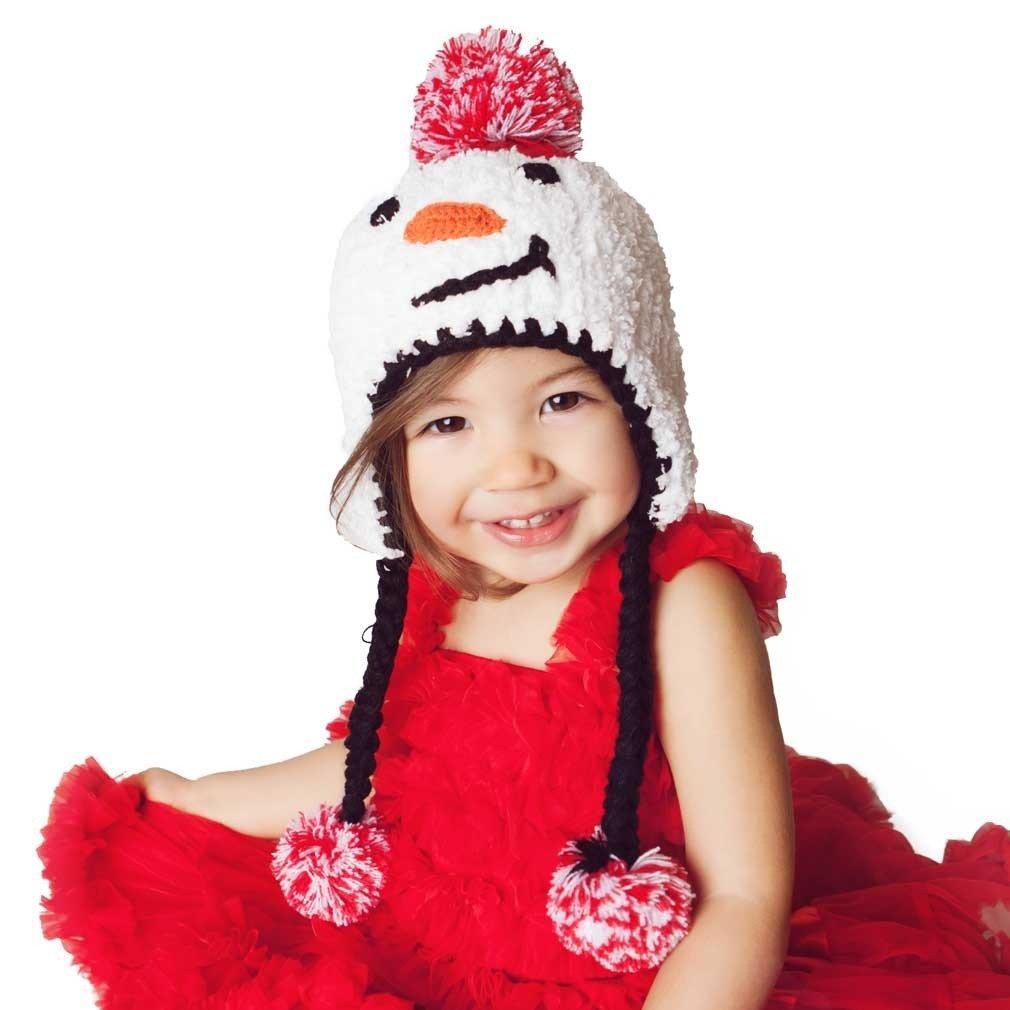 Huggalugs HAT ベビーボーイズ B0145L6XEG  ホワイト 6 to 24 months
