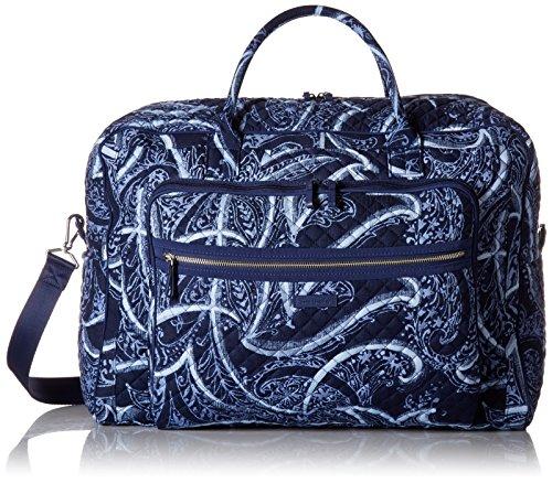 Vera Bradley Iconic Grand Weekender Travel Bag, Signature Co
