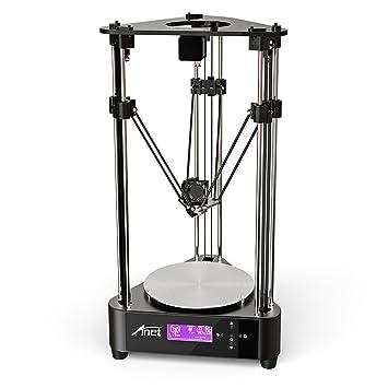 Amazon.com: [nuevo] Anet A4 rápida instalación aleación de ...