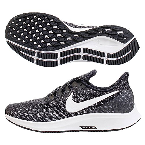 White Black W Chaussures Multicolore Grey W Pegasus Oil Femme Gunsmoke Compétition Zoom de 35 001 Nike Air Running gOwXg17