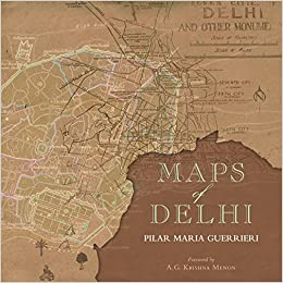 Buy Maps Of Delhi Book Online At Low Prices In India Maps Of Delhi - Where to buy maps