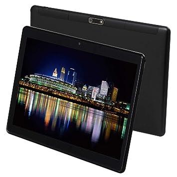 Android Tablet con Ranura para Tarjeta SIM desbloqueada 10 ...