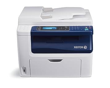 Xerox Workcentre 6015NI - Impresora multifunción (Laser ...