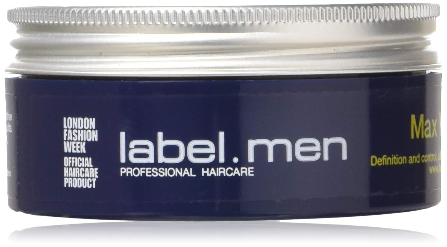 Label M Men's Max Wax (Definition and Control, All Day Strong Hold with Shine) 50ml/1.7oz Label.M GTP138672