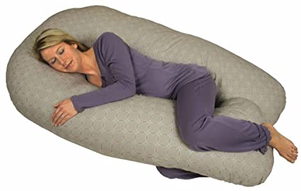 Leachco Back N Belly Chic Body Pillow.Buy Leachco Back N Belly Chic Online At Low Prices In India