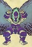 Godland Celestial Edition Book 3 (Godland Celestial Ed Hc)