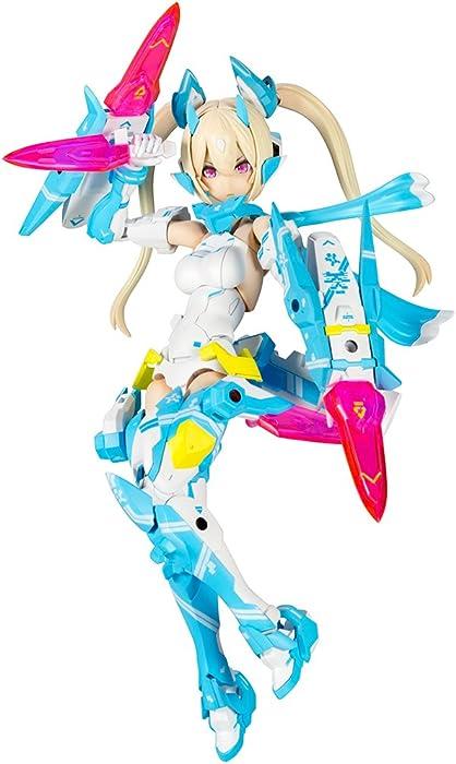 Kotobukiya MegamiDeviceAsraNinjyaAoi Collectible ModelKit