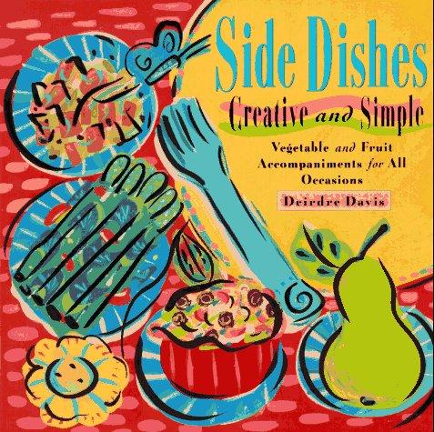 Vegetable Side Dishes - 6
