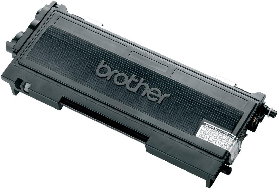 Brother Lasertoner Tn2000 Schwarz Inh 2 500 Elektronik