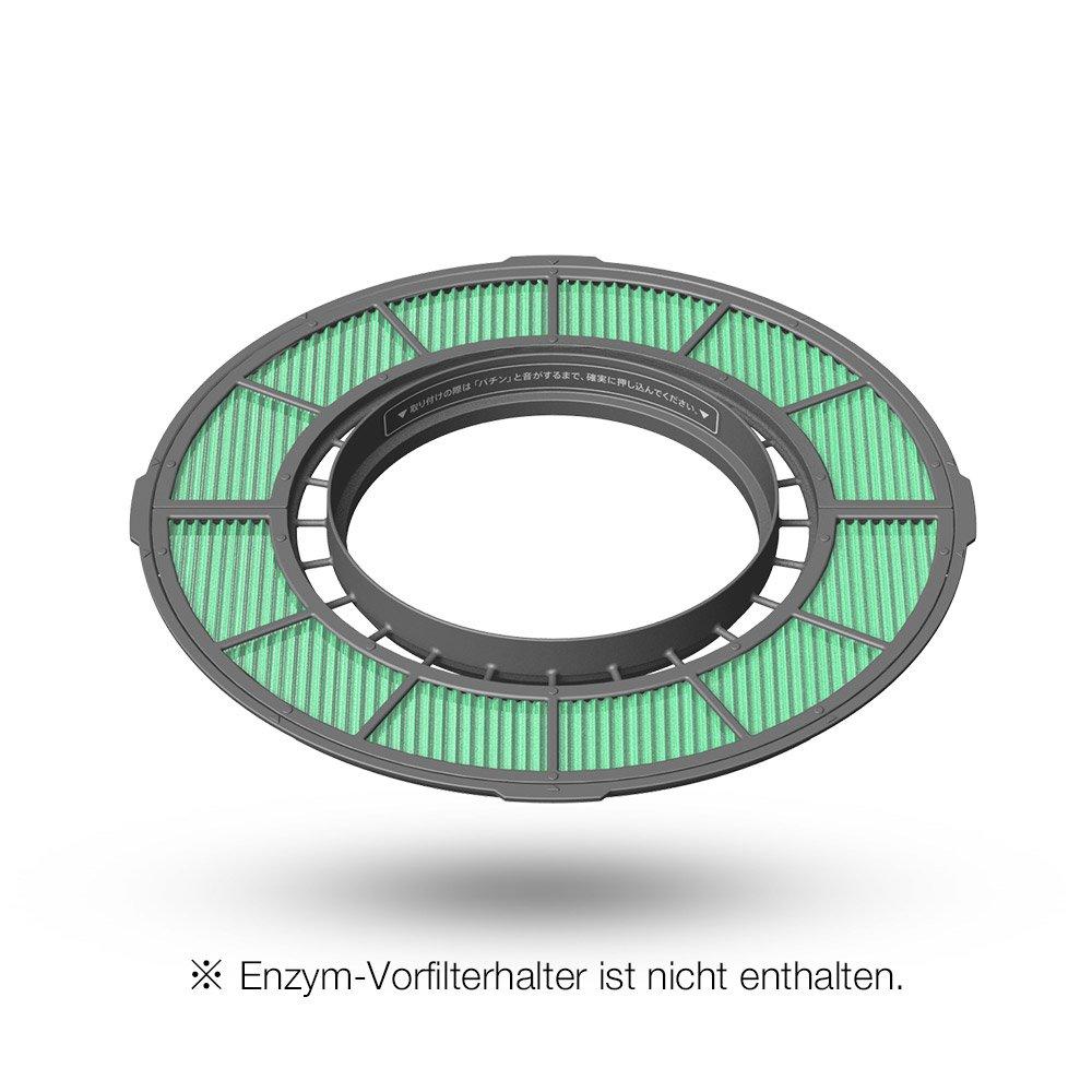 BALMUDA Rain Luftbefeuchter Filtersatz ERN-S100//EU