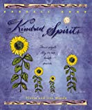 img - for Kindred Spirits: Some People Stay in Our Hearts Forever: Address Book book / textbook / text book