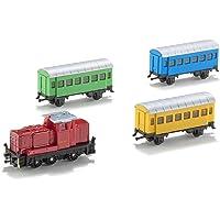 SIKU 6291 TT (1:120) Modelo de ferrocarril