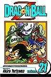 Dragon Ball Z, Vol. 21 (Dragon Ball Z (Viz Paperback))