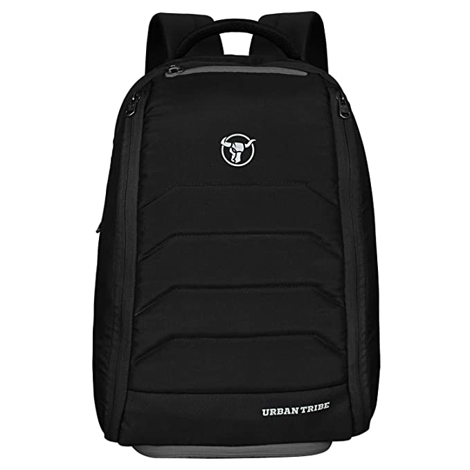 Urban Tribe Fitpack Pro Multipurpose 15.6 Inch  Water Repellent  35 litres   Laptop Backpack for Men and Women Laptop Backpacks