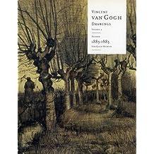Vincent van Gogh Drawings: Nuenen 1883-85 Volume 2: Volume 2: Nuenen 1883–85